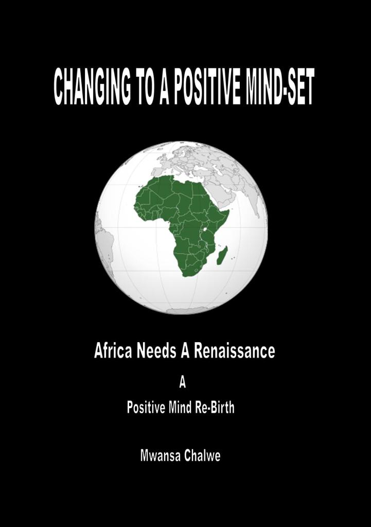 Mwansa Chalwe Cover Book